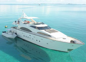 Yacht Rental with Captain