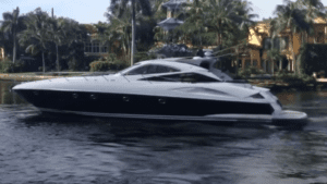 Yacht Charter Fort Lauderdale